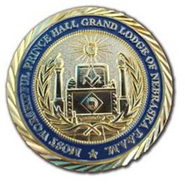 Prince Hall Grand Lodge logo